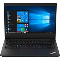 Notebook Lenovo Thinkpad E490 Intel Core i5-8265U, 8GB, 1TB, Windows 10 Pro, 14´ - 20N9001CBR