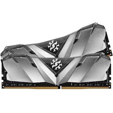 Memória XPG Gammix D30, 32GB (2x16GB), 3000MHz, DDR4, CL16 - AX4U3000316G16A-DB30