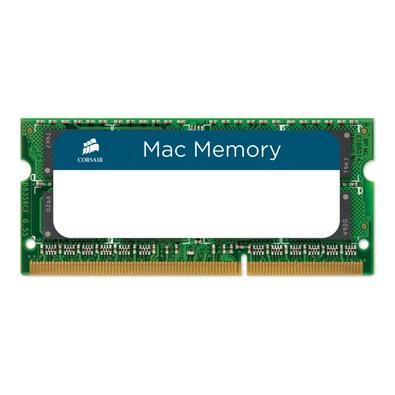 Memória Corsair Para MAC 16GB (2x8GB) 1333Mhz DDR3 C9 - CMSA16GX3M2A1333C9