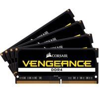 Memória Corsair Vengeance Para Notebook 32GB (4x8GB) 4000Mhz DDR4 C19 - CMSX32GX4M4X4000C19