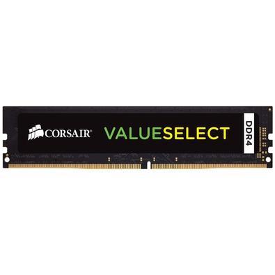 Memória Corsair 16GB 2400MHz DDR4 C16 - CMV16GX4M1A2400C16