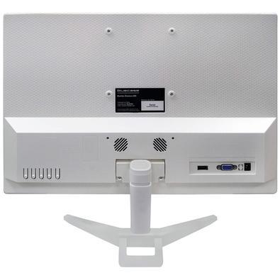 Monitor Bluecase LED 19´, HDMI, 3ms, Branco - BM19X4WCASE