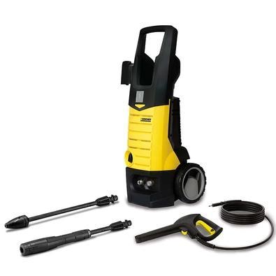 Lavadora de Alta Pressão Karcher K 5 Power Plus, 1600W, 110V, Amarelo/Preto - 19945900