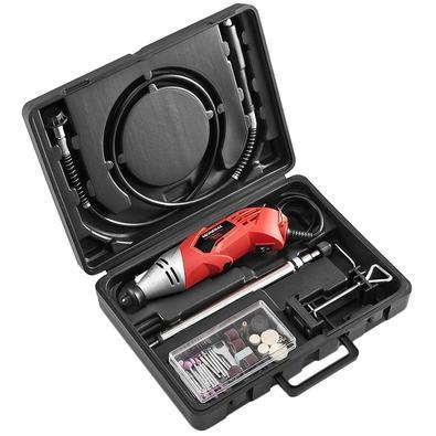 Micro Retífica Mondial Power Tools, 170W, 110V - FMR-01