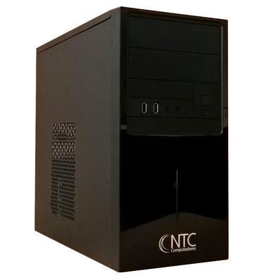 Computador NTC Price 8121 Intel Core i5-8400, 8GB, SSD 120GB, Linux - 8121