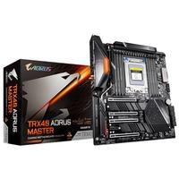 Placa-Mãe Gigabyte TRX40 Aorus Master, AMD TRX40, E-ATX, DDR4 (REV 1.0)