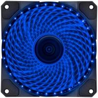Cooler FAN Vinik VX Gaming, 120mm, LED Azul - VLUMI33B