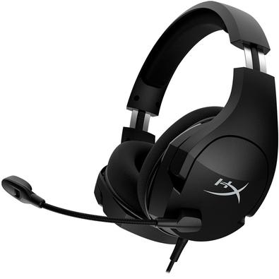 Headset Gamer HyperX Cloud Stinger Core 7.1 - HHSS1C-AA-BK/G