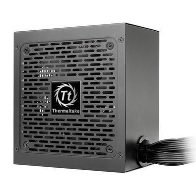 Fonte Thermaltake TT Smart BX1, 650W, 80 Plus Bronze - PS-SPD-0650NNFABB-1