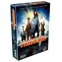 Jogo Pandemic - PAN001