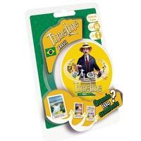Jogo Timeline: Brasil Blister - TML104
