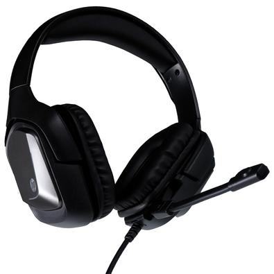 Headset Gamer HP H220, Drivers 40mm - H220