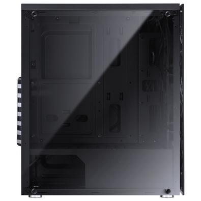 Computador Gamer Skul 5000 Intel Core i5 9400F, 32GB, SSD 240GB, HD 1TB, GTX 1050TI 4GB, Linux - 33790