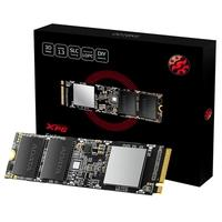 SSD XPG SX8100 512GB, M.2, Leitura 3500MB/s, Gravação 2400MB/s - ASX8100NP-512GT-C