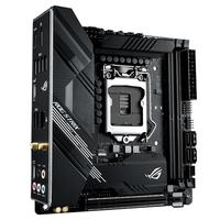 Placa-Mãe Asus ROG Strix B460-I Gaming, Intel LGA 1200, Mini-ITX, DDR4