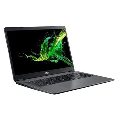 Notebook Acer Aspire 3 Intel Core i3, 4GB, 1TB, Windows 10 - A315-54K-31E8