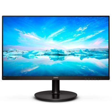 "Monitor 23,8"" Led Philips Full Hd - 242v8a/57"