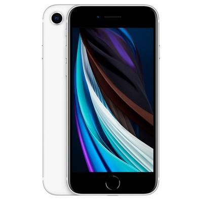 iPhone SE Branco, 64GB - MX9T2
