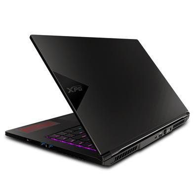 Notebook Gamer XPG Xenia 2070 Max-Q Intel Core i7-9750H, 32GB, SSD 1TB, GeForce RTX 2070 Max-Q 8GB, Windows 10 Home, 15.6´ - Xenia 2070 Max
