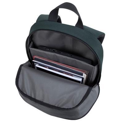 Mochila Targus Geolite Essentials, para Notebook até 15.6´, Resistente à Água, Cinza - TSB96001DI70