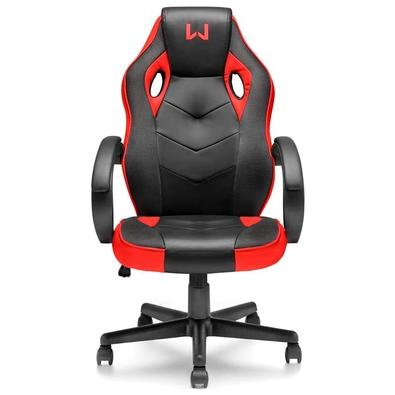 Cadeira Gamer Warrior Tongea Red - GA162