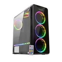 Computador Gamer EasyPC Intel Core i5-3470, 8GB, 2TB, SSD 120GB, NVIDIA GTX 1050 TI, Linux - 33695