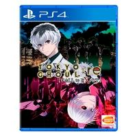 Game Tokyo Ghoul: Re Call To Exist PS4