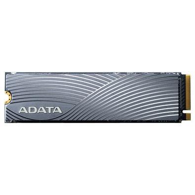 SSD Adata Swordfish, 1TB, M.2 PCIe, Leituras: 1800Mb/s e Gravações: 1200MB/s - ASWORDFISH-1T-C