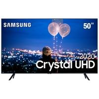 Smart TV 50´ UHD 4K Samsung, 3 HDMI, 2 USB, Wi-Fi,..