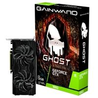Placa de Vídeo Gainward NVIDIA GeForce GTX 1660 Ghost, 6GB, GDDR5 - NE51660018J9-1161X
