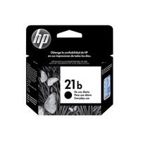 Cartucho de Tinta HP 21 Preto Every Day C9351BB