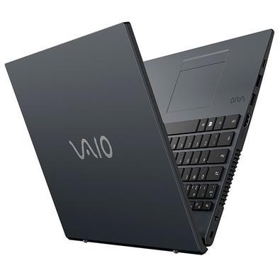 Notebook Vaio FE15 Intel Core i5-10210U, 8GB, 1TB, Windows 10 Home, 15.6´, Cinza Escuro - 3341165