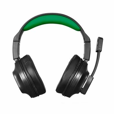 Headset Gamer ELG Genesis, LED, Drivers 50mm - HGGE