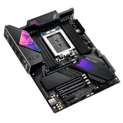 Placa-Mãe Asus ROG Strix TRX40-XE Gaming, AMD TRX40, ATX, DDR4