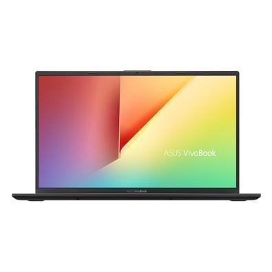 Notebook Asus VivoBook Intel Core i7-10510U, 8GB, 1TB, MX230 2GB, Windows 10 Home, 15.6´, Cinza Escuro - X512FJ-EJ551T