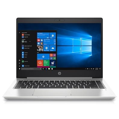 Notebook - Hp 18u05la I5-10210u 2.10ghz 8gb 256gb Ssd Intel Hd Graphics Windows 10 Professional Probook 440 G7 14