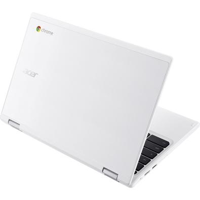 Chromebook Acer R11 Intel Celeron N3160, 4GB, 32GB, Chrome OS, 11.6´ - CB5-132T-C5MD