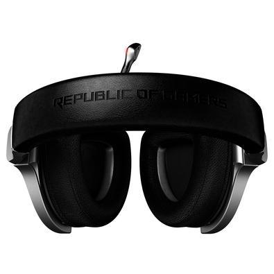 Headset Gamer Asus ROG Delta, RGB, Drivers 50mm - 90YH00Z1-B2UA00