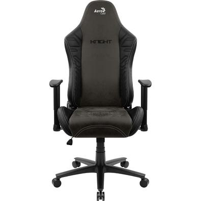 Cadeira Gamer Aerocool Knight Iron Black - 70200