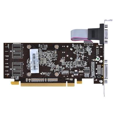 Placa de Vídeo PCYes AMD Radeon R5 230, 2GB, DDR3 - PA230R502D3LW
