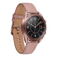 Smartwatch Samsung Galaxy Watch 3 41mm LTE, Aço Inoxidável, Mystic Bronze - SM-R855FZDPZTO