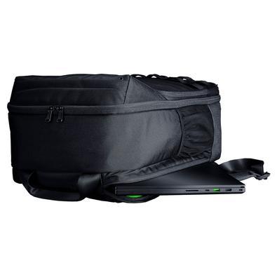 Mochila Razer Concourse Backpack Pro 17.3 - RC81-02920101-0500