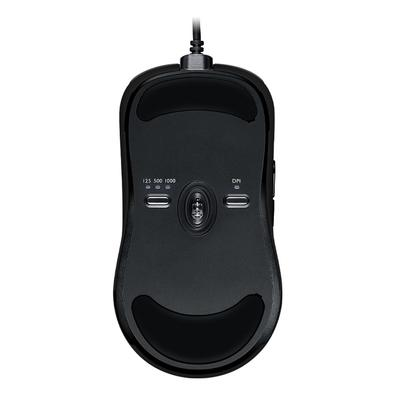 Mouse Gamer Zowie FK1-B, 5 Botões, 3200DPI - 9H.N22BB.A2E