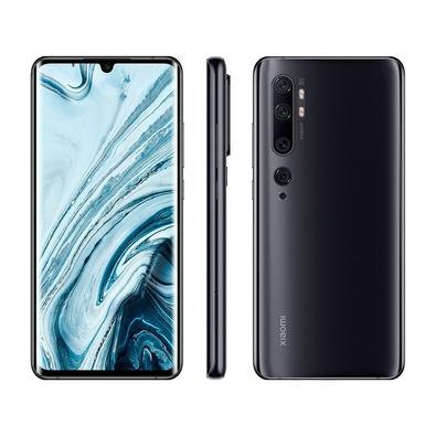 Smartphone Xiaomi Mi Note 10 Lite 64GB 6GB RAM 64MP Versão Global - MZB9203EU