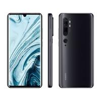 Smartphone Xiaomi Mi Note 10 Lite 64GB 6GB RAM 64MP Versão Global - MZB9203EU