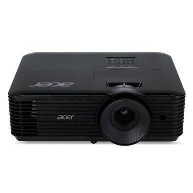 Projetor Acer X1326AWH, 4.000 Lumens, 3D WXGA DLP HDMI - MR.JR911.005