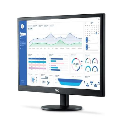 Monitor AOC LED 21.5´, FULL HD - E2270SWHEN