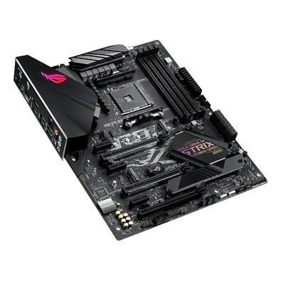 Placa-Mãe Asus ROG Strix B450-F Gaming II