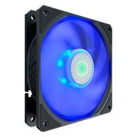 Cooler FAN Cooler Master SickleFlow, 120mm, LED Azul - MFX-B2DN-18NPB-R1