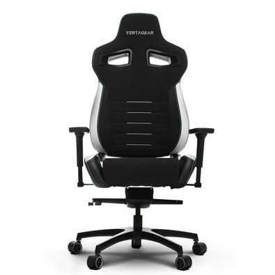 Cadeira Gamer Vertagear Racing Series P-Line PL4500, Black/White - VG-PL4500-WT